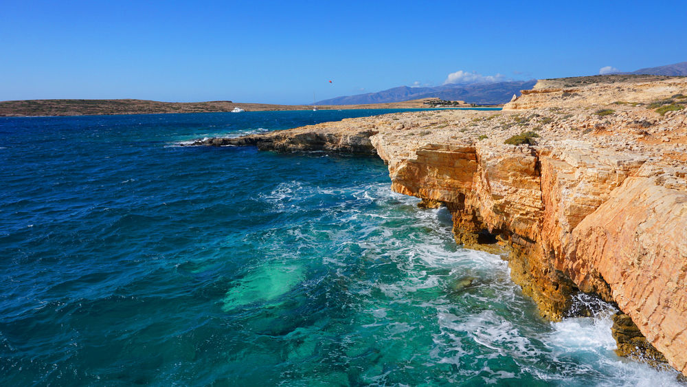 grecia vacanze