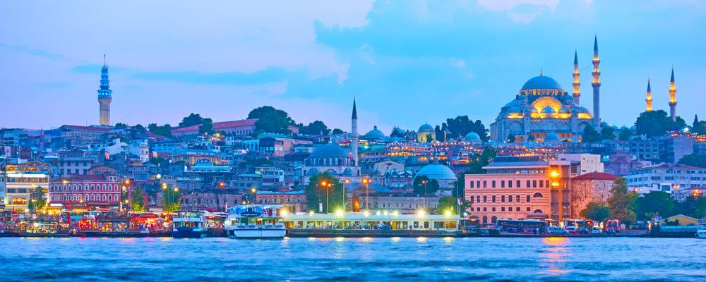 vacanze turchia