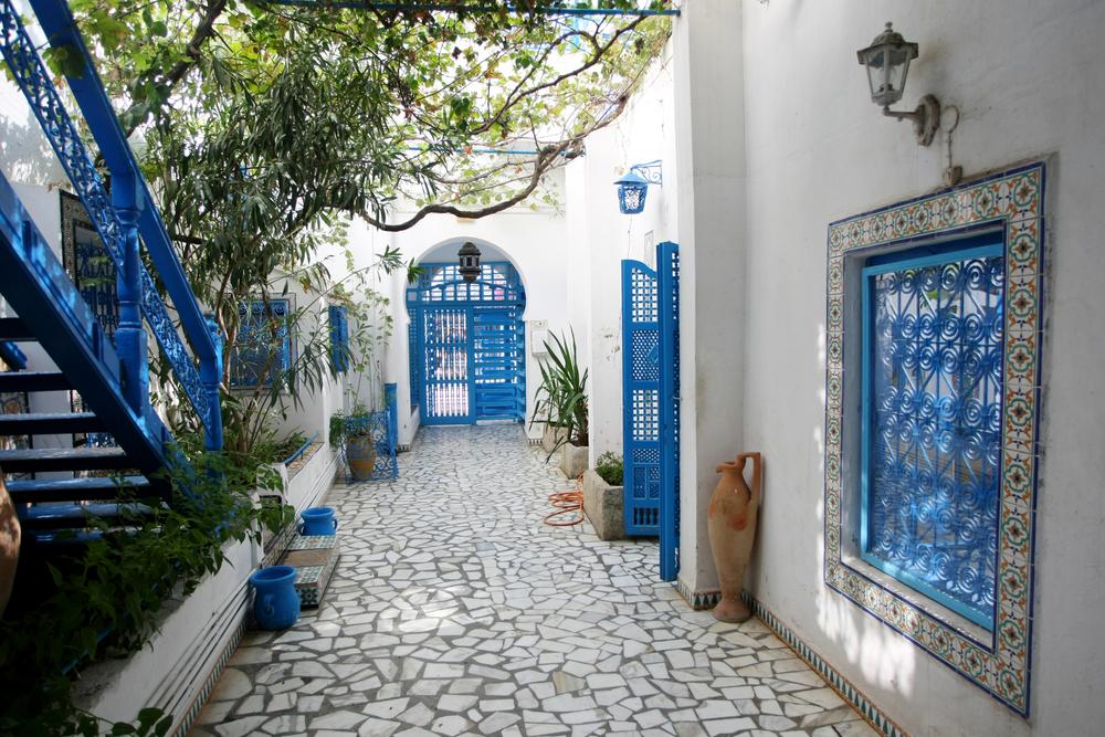 escursioni tunisia